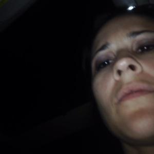 Worst selfie ever.