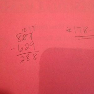 3rd grade math. I don't get it.