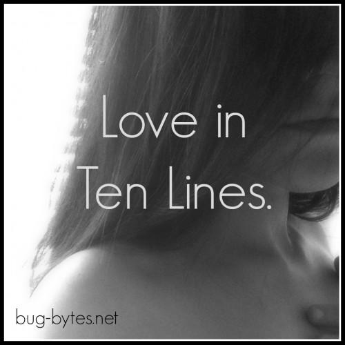 lovetenlines