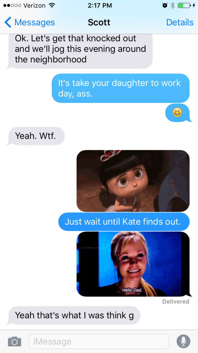 takeyourdaughter