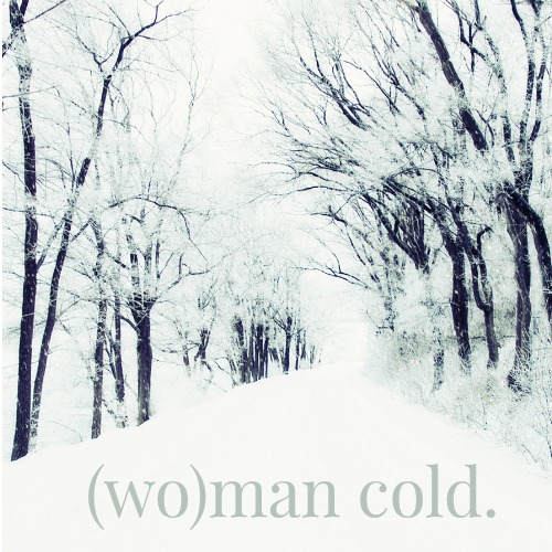 woman-cold